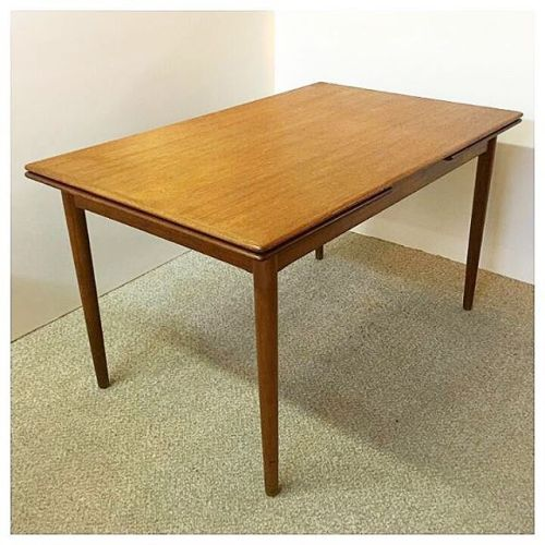 Dining Table by Borge Mogensen