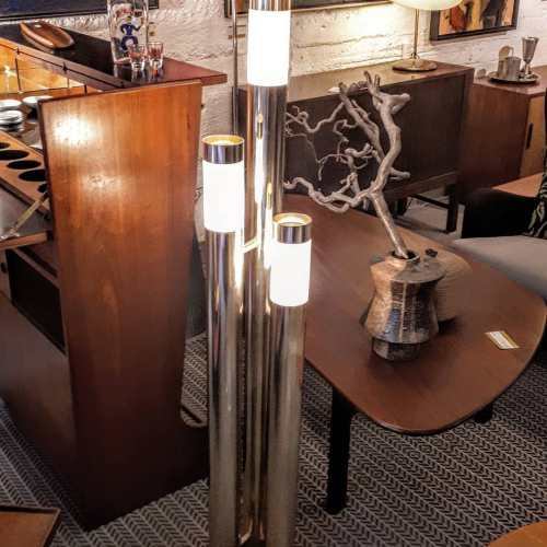 Gustavo Martinez Floor Lamp