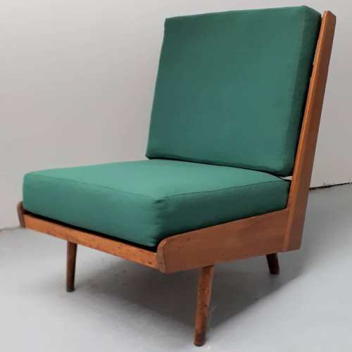 Robin Day Lounge Chair