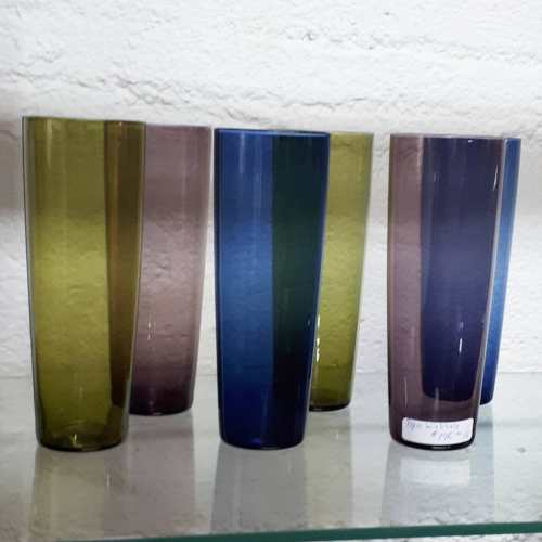Set of Iittala Tumblers