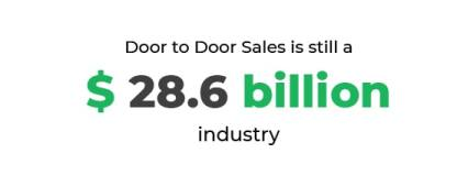 Door To Door Sales 101: Best Guide for Success