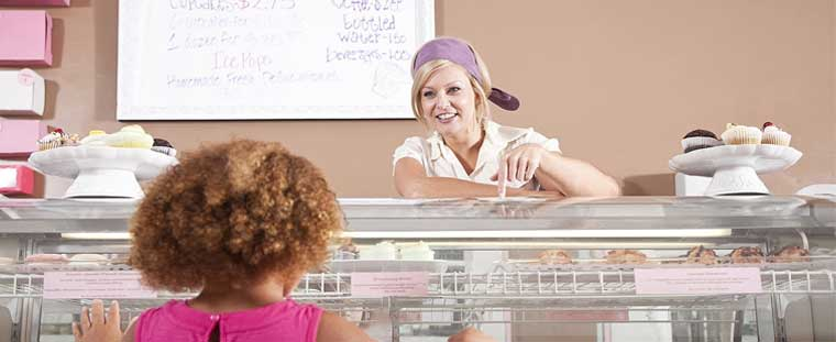 Profit Margin on Cakes Understand your customers