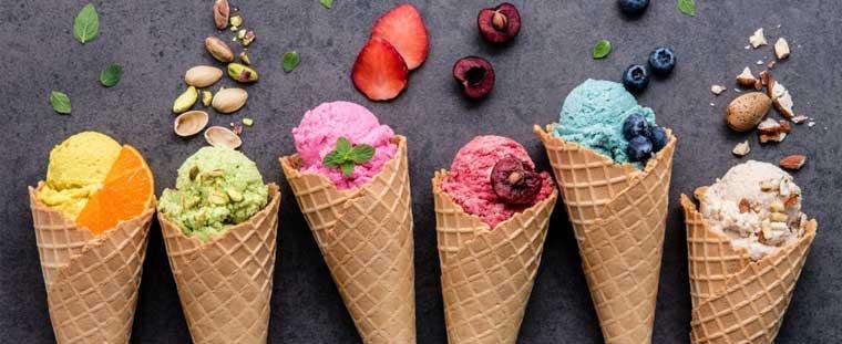 Why do Ice cream Shops Fail?  how to profit on ice cream shop
