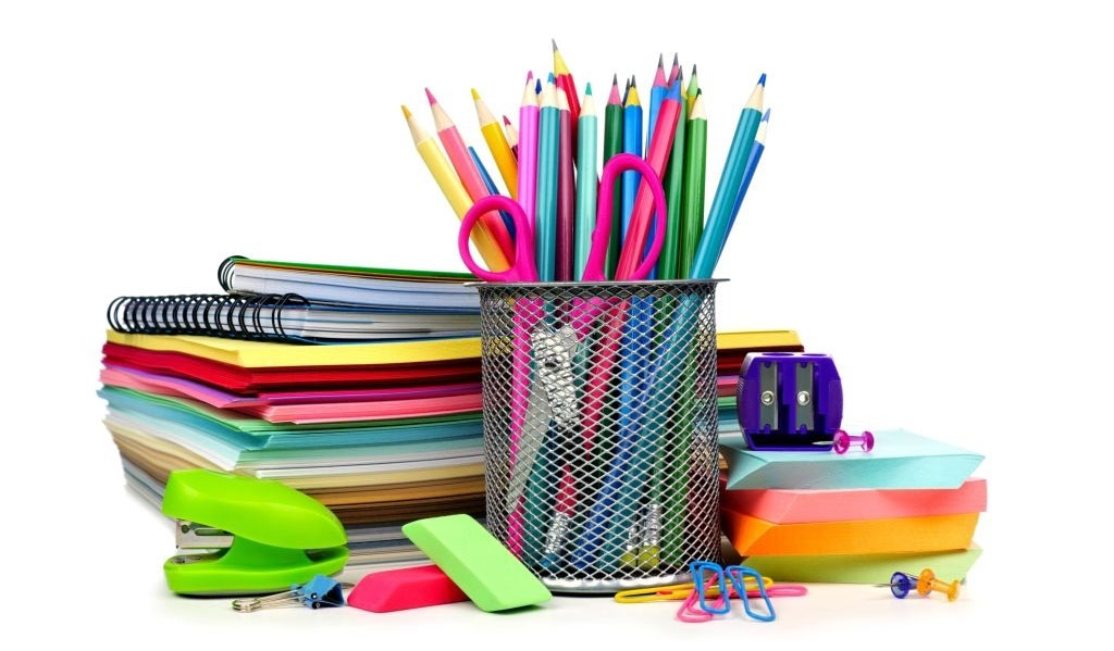 21+ Top Things to Sell at School and Selling Process Stationery