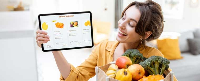 11+ Secret Tips | How to Attract Customers to Your Supermarket 2021 Social media campaigns  super market customer