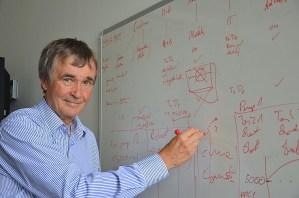 Prof. Kai Simons