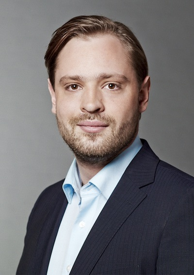 Alexander Dierks. Foto: PR