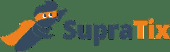 Das Supratix-Logo: Foto: Supratix
