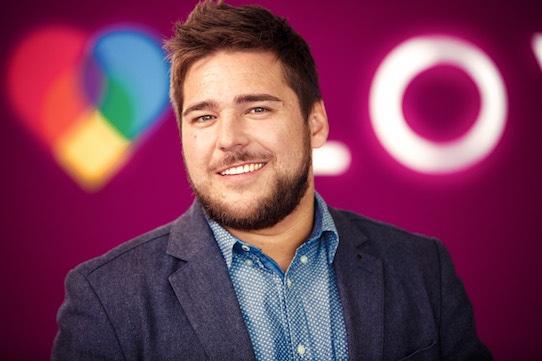 Lovoo CEO Benjamin Bak kann sich über den erfolgreichen Exit seines Unternehmens freuen. Foto: Lovoo/PR