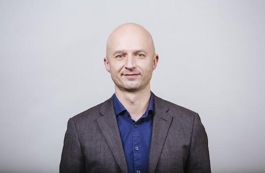 """Thomas Müller ist einer der Gründer von """"contractus"""" Foto: PR/Oliver Killig für """"contractus"""""""