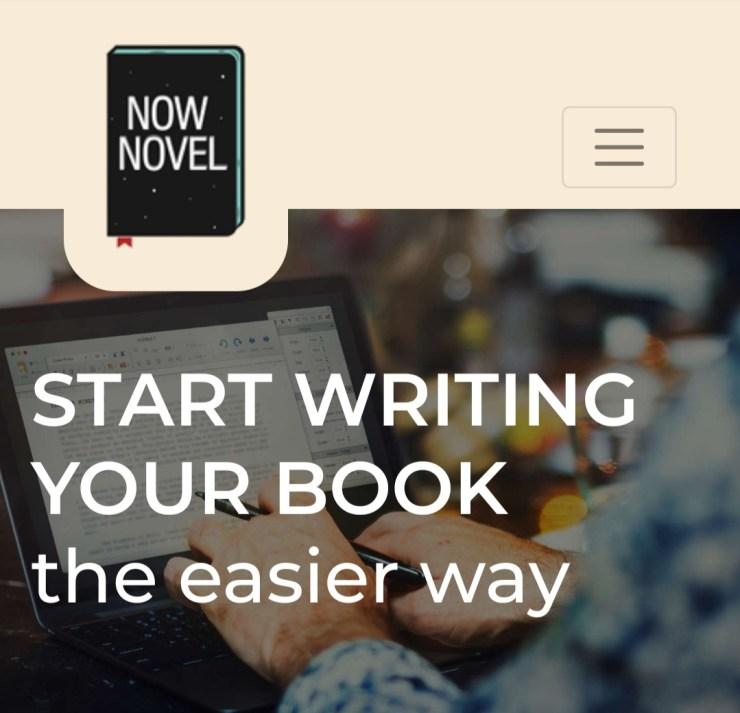 Now Novel
