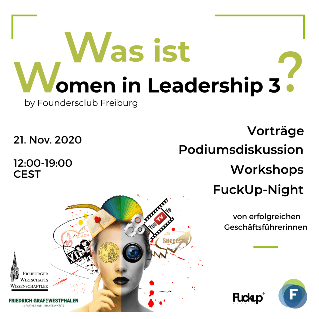Was ist Women in Leadership?