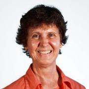 Rev Dr. Lori Dick