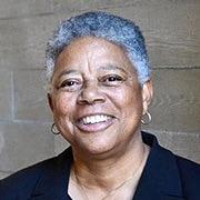 Rev. Onetta Brooks