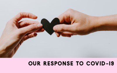 F&F's response to Covid-19 – our promise to you