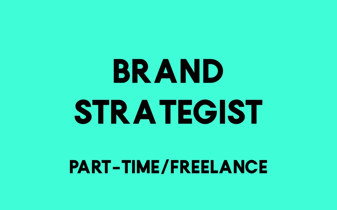 PR & Brand Strategist