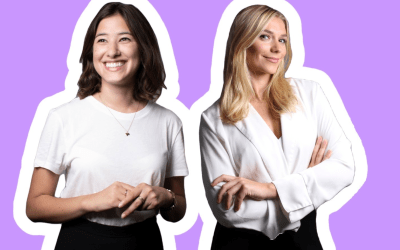#HOWSHEDIDIT: Meet Samantha Freedman & Margot Vitale, Co-Founders of Curate Beauty