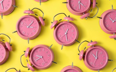 Why creative time is a game-changer for business owners