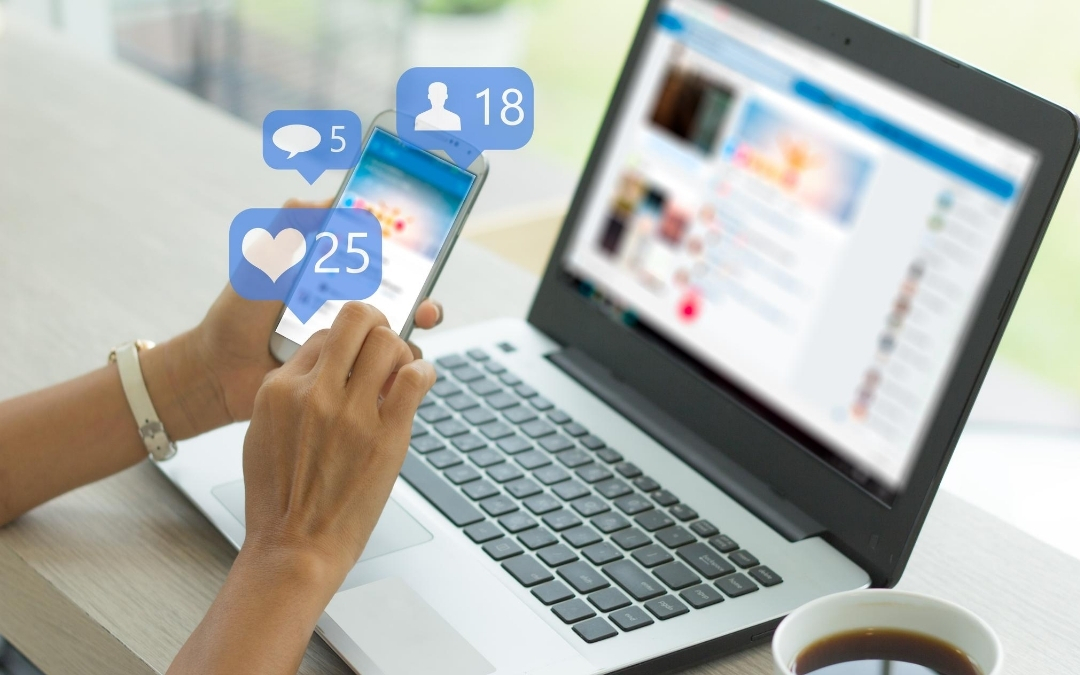 How to audit your own social media accounts