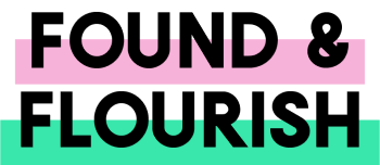 Found & Flourish logo