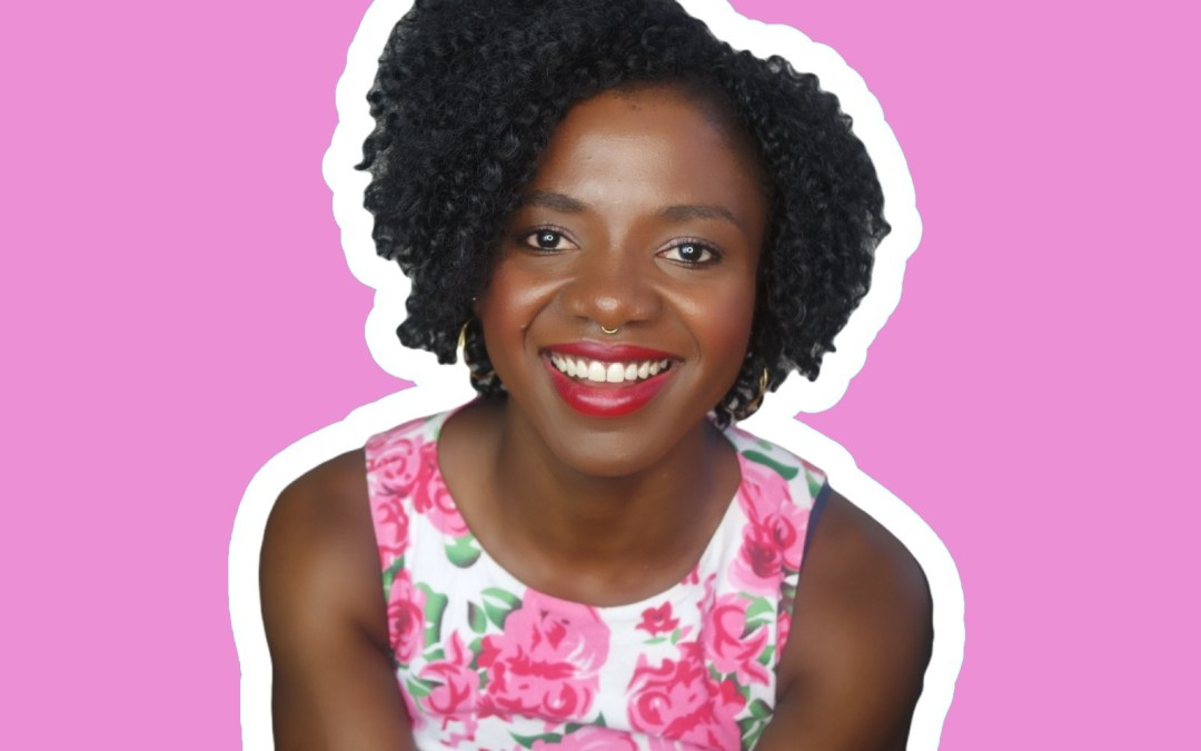 #HOWSHEDIDIT: Meet Rosemary Ikpeme, Founder MYnd Map