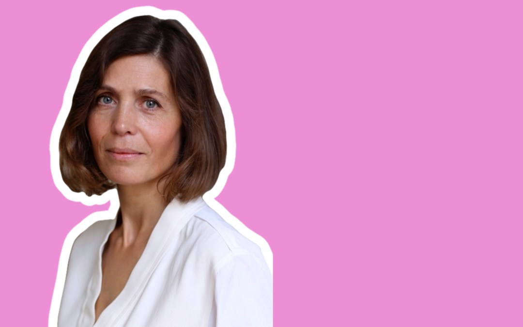 #HOWSHEDIDIT: Meet Uta de Veer, Founder of One Scream