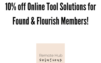 10% off Online Tool Solution by Remote Hub Solutions