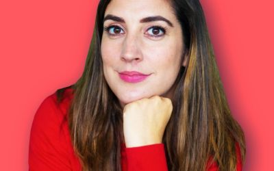 15% off Lucy Werner's ELEVATE YOUR PERSONAL BRAND course