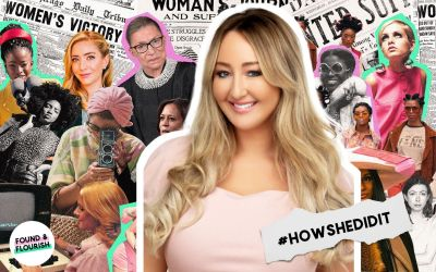 #HOWSHEDIDIT: Meet Katie Godfrey, founder and CEO of the KG Brand
