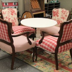 Country French Chairs Upholstered How Much Do Adirondack Cost Found In Ithaca  And