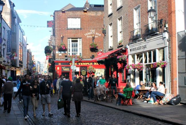 Temple Bar Dublin_1