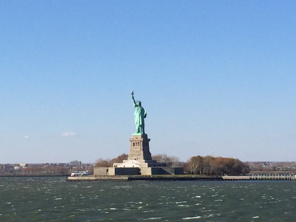 Statue of Liberty_NYC