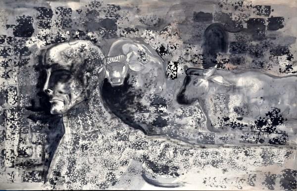 Devil Deccan Art Foundmyself
