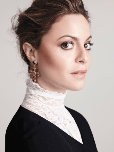 Sophia Amoruso: How She Got To The Top And How She Plans To Stay There
