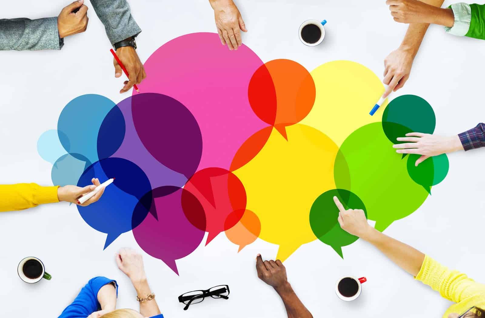 Diversity Planning Committee Clip Art