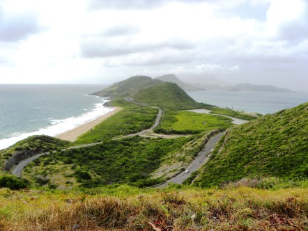 St. Kitts Carib & Atlantic (© 2011 Tisha Clinkenbeard)