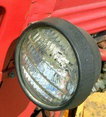 MF headlight