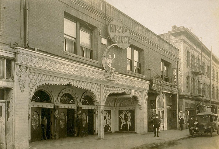 The-Old-Hippodrome-&-Bella-Union-Dance-Halls-at-557-Pacific-St.-bet.-Kearny-&-Montgomery-Sts.-Photo-taken-Feb.-1925.-Jesse-B.jpg