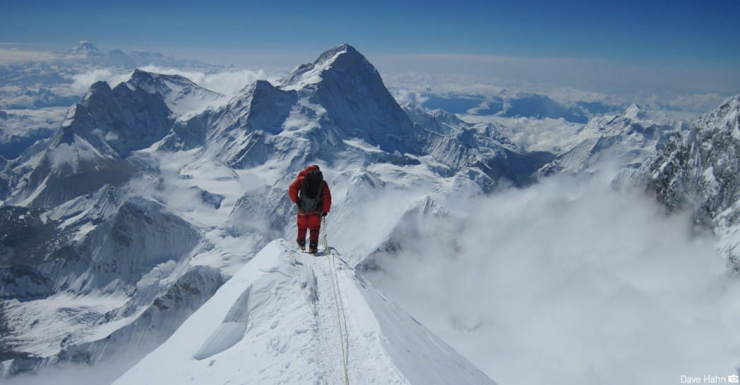 Ice Fall Wallpaper Why Should You Think Of Climbing Mount Everest Found