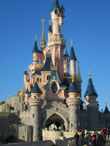 Disneyland Paris Make Dream True World