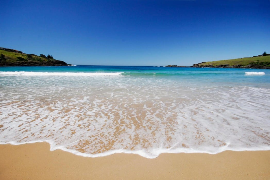 Top 10 Most Famous Beaches In The World  Found The World