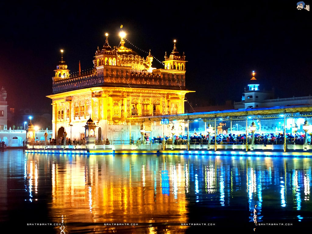 Fall Ceiling Wallpaper Download Planning To Visit India Golden Temple Found The World