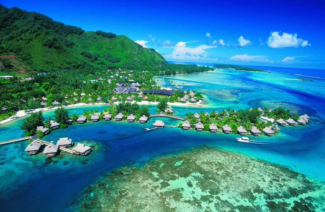 Fantastic Sights To See In Tahiti, French Polynesia