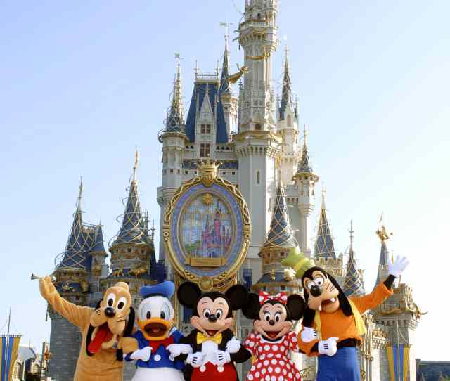 Disney World Florida 11