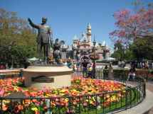 Disneyland Walt Disney World Resort
