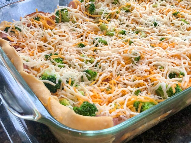 This all-in-one meal is ideal on a busy night or when you simply don't feel like cooking. It can also be made in advance and reheated, and it freezes beautifully. Equally perfect for a potluck or to deliver to a friend in need!