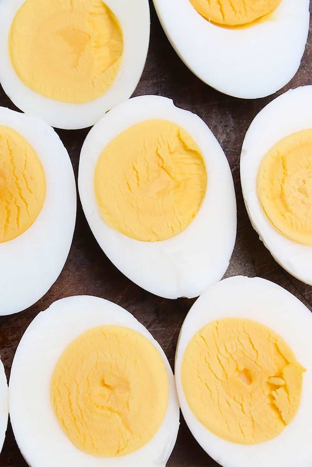An easy technique for perfectly cooked eggs every time