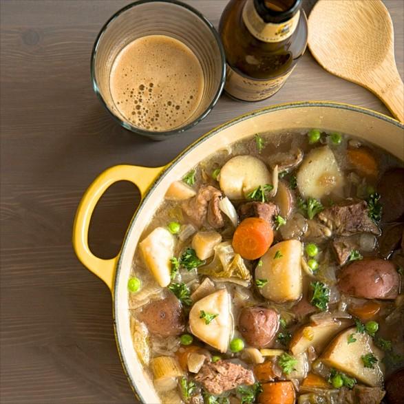 O'Brien Irish Stew