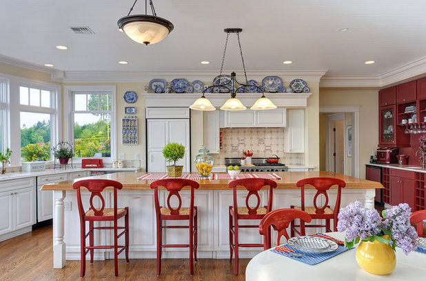 Reader Favorite Kitchen of the Month