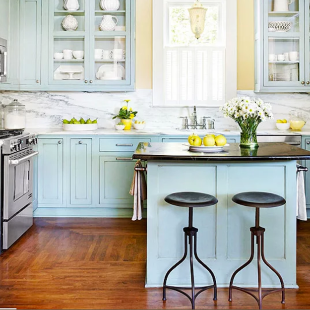 Kitchen of the Month
